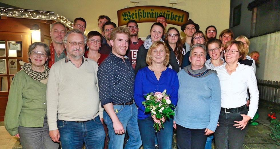 VIDEOS: Unsere Grüne Stadtratsliste für Miesbach stellt sich vor
