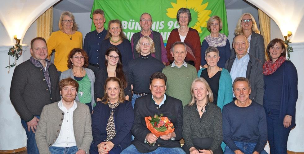 Grüne Liste Holzkirchen: Erfahrung, Kompetenz und Vielfalt