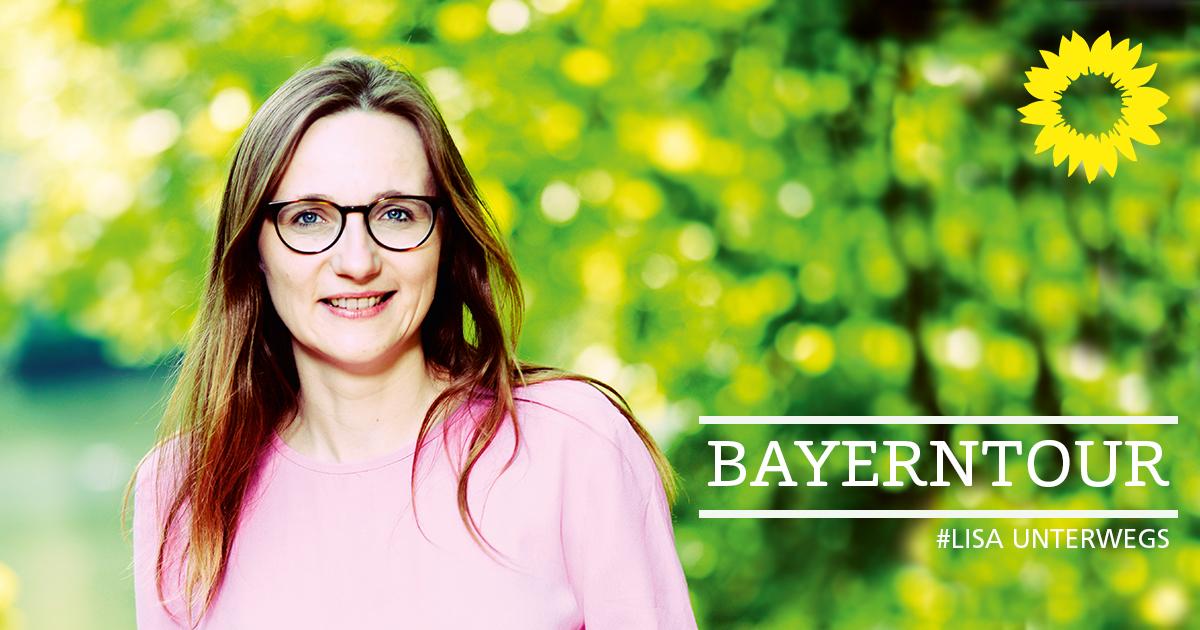 Klimaschutz in Otterfing – sinnvoll und machbar. Expertengespräch mit Lisa Badum (MdB) am 04.02. im Otterfinger Hof