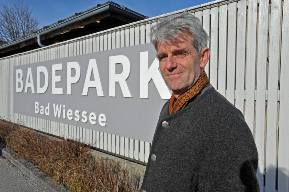 Stellungnahme zum Beschluss des Bad Wiesseer Gemeinderats zum Neubau des Badeparks