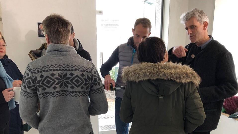 Bad Wiessee – After-Work-Party abgesagt – Bürgerbüro bleibt geöffnet