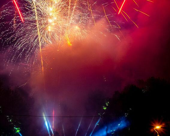 Private Feuerwerke sollen in Schliersee und Spitzingsee verboten werden.