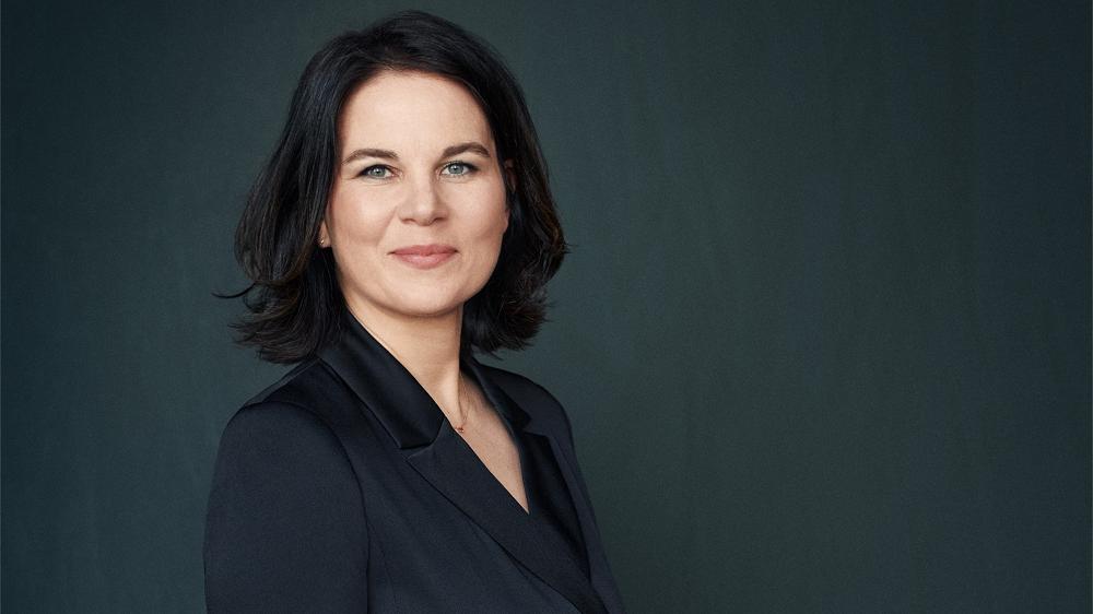 """""""Großartig, gewinnend und mitreißend"""": Annalena Baerbock ist unsere Kanzlerkandidatin"""