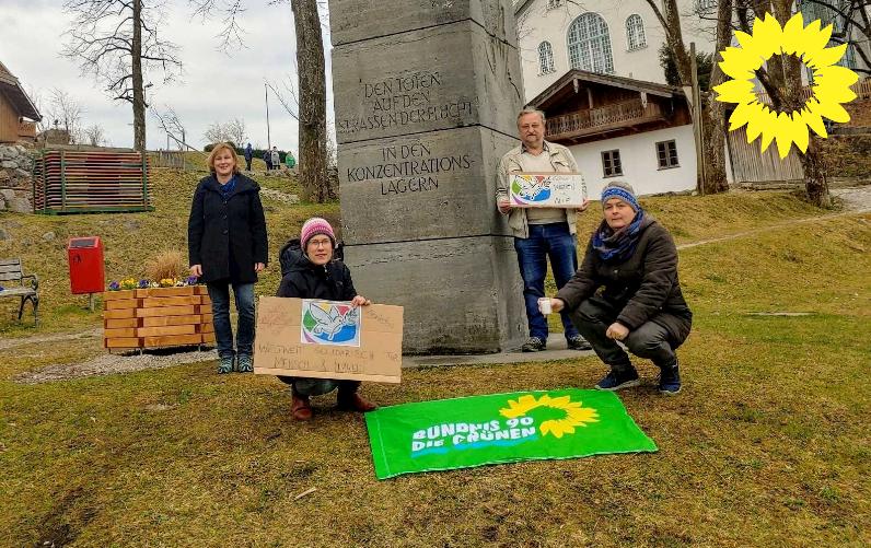 Ersatz-Ostermarsch 2021
