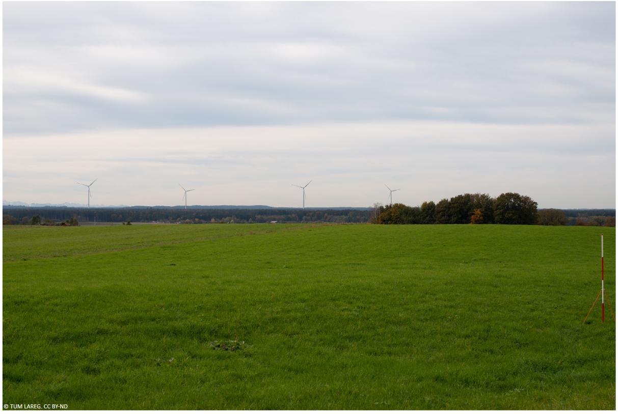 Großes Interesse bei Bürgerdialog zur Windkraft im Hofoldinger Forst