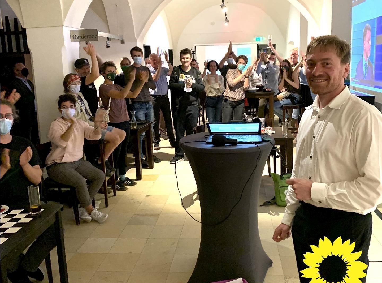 Karl Bär ist Bundestagsabgeordneter!